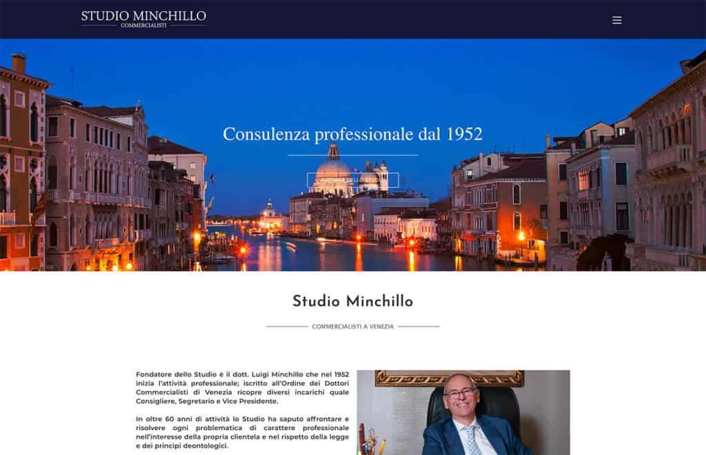 studiominchillo.com