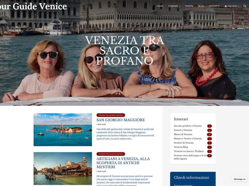 tourguidevenice.com